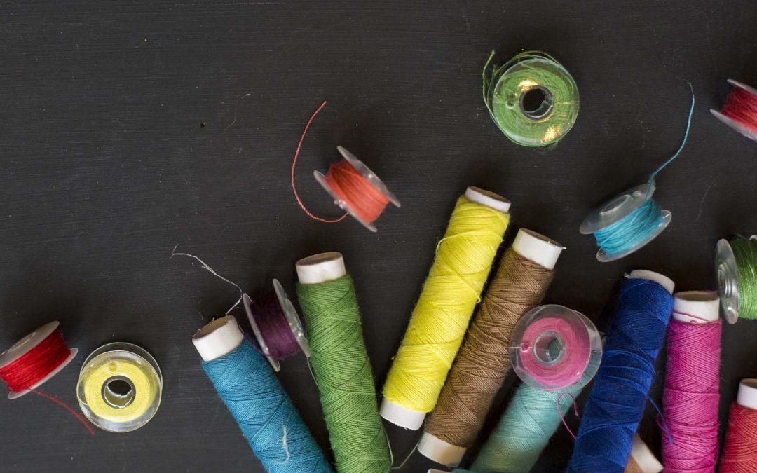 Embroidery FAQ's